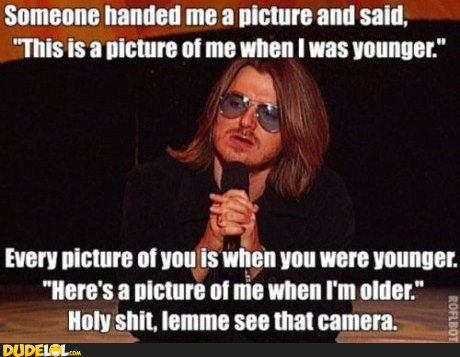 Mitch Hedberg's quote #4