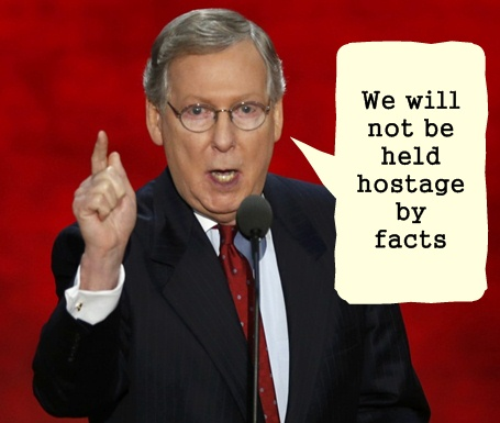 Mitch McConnell's quote #5