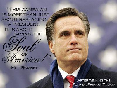 Mitt Romney quote #2
