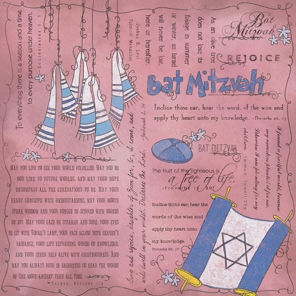 Mitzvah quote #2