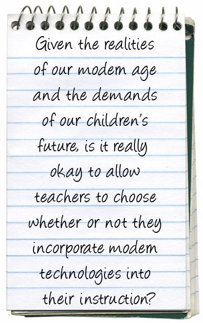 Modem quote #1