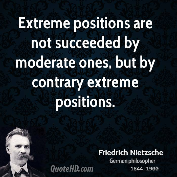 Moderate quote #1