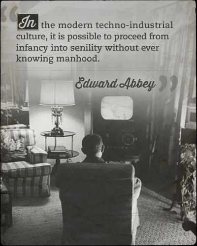 Modern Culture quote #2