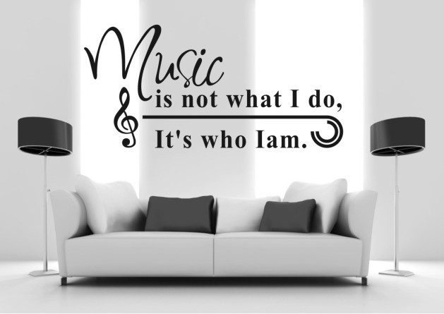 Modern Music quote #2