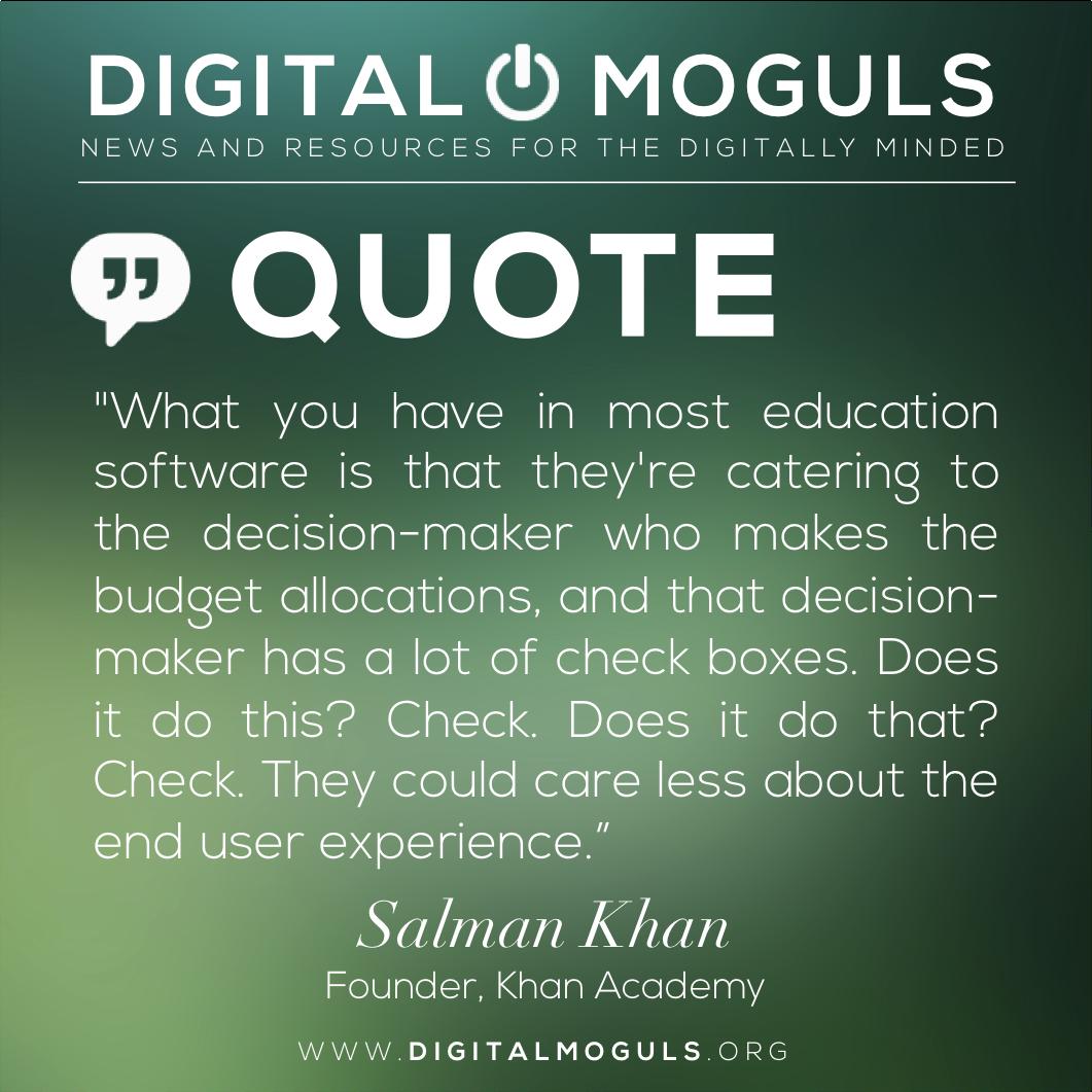 Moguls quote #2