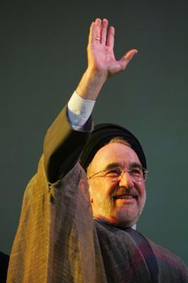 Mohammad Khatami's quote #1