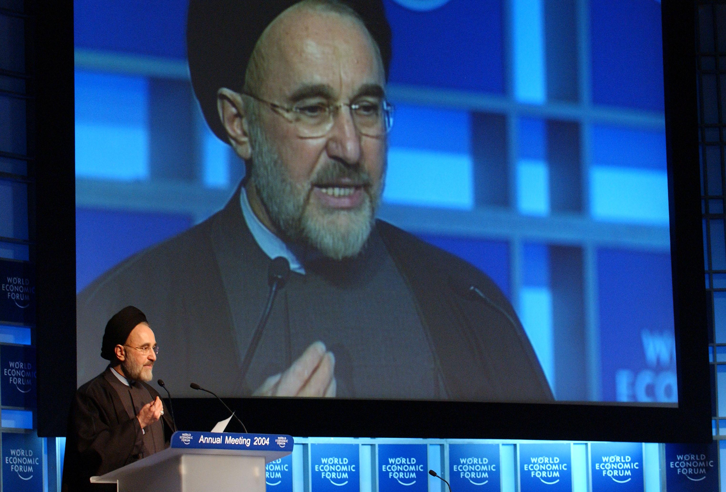 Mohammad Khatami's quote #5