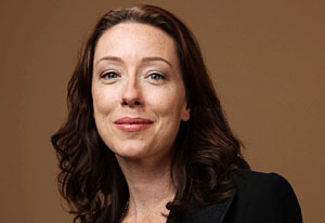 Molly Parker's quote #5