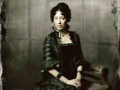 Molly Parker's quote #4