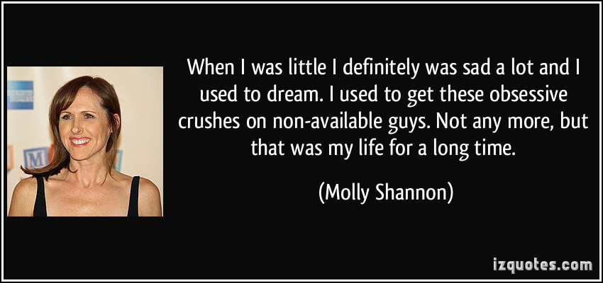 Molly Shannon's quote #4