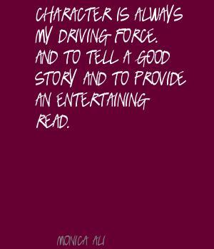 Monica Ali's quote #7