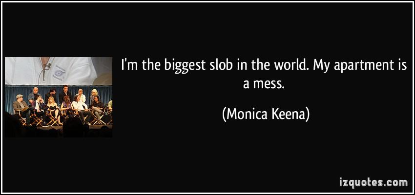 Monica Keena's quote #5