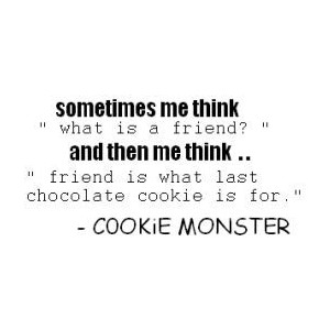 Monster quote #3