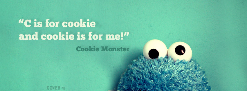 Monster quote #1