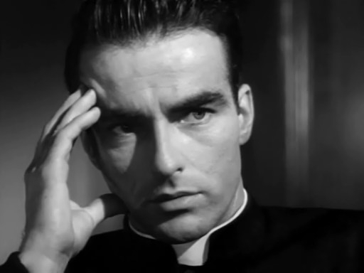 Montgomery Clift's quote #2