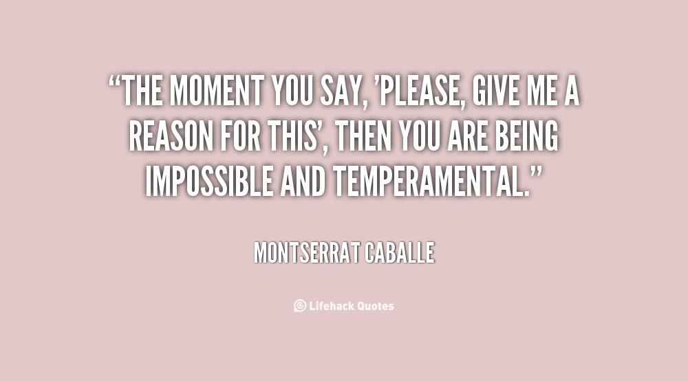 Montserrat Caballe's quote #1