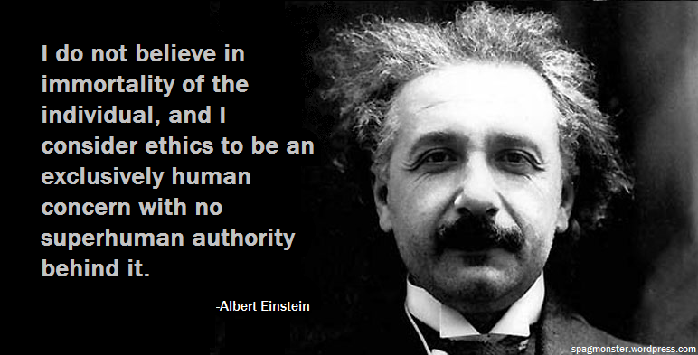Morality quote #1