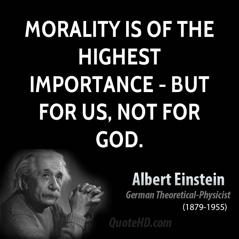 Morality quote #3