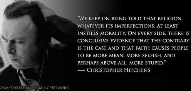 Morality quote #6