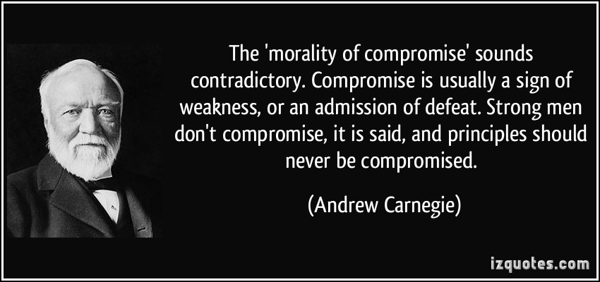 Morality quote #7