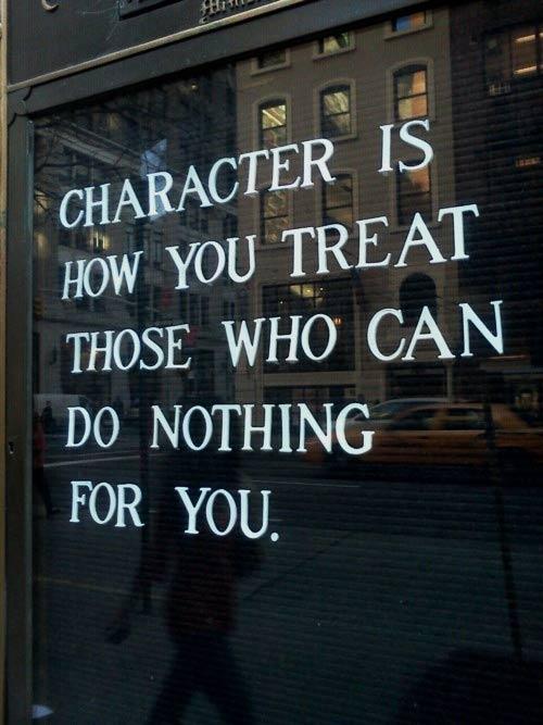 Morals quote #6