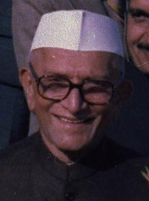 Morarji Desai's quote #3