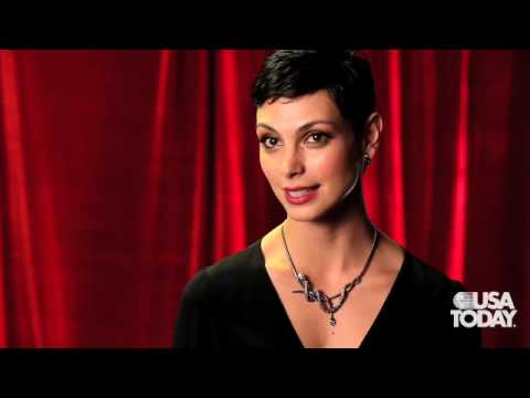 Morena Baccarin's quote #4