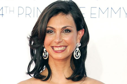 Morena Baccarin's quote #2