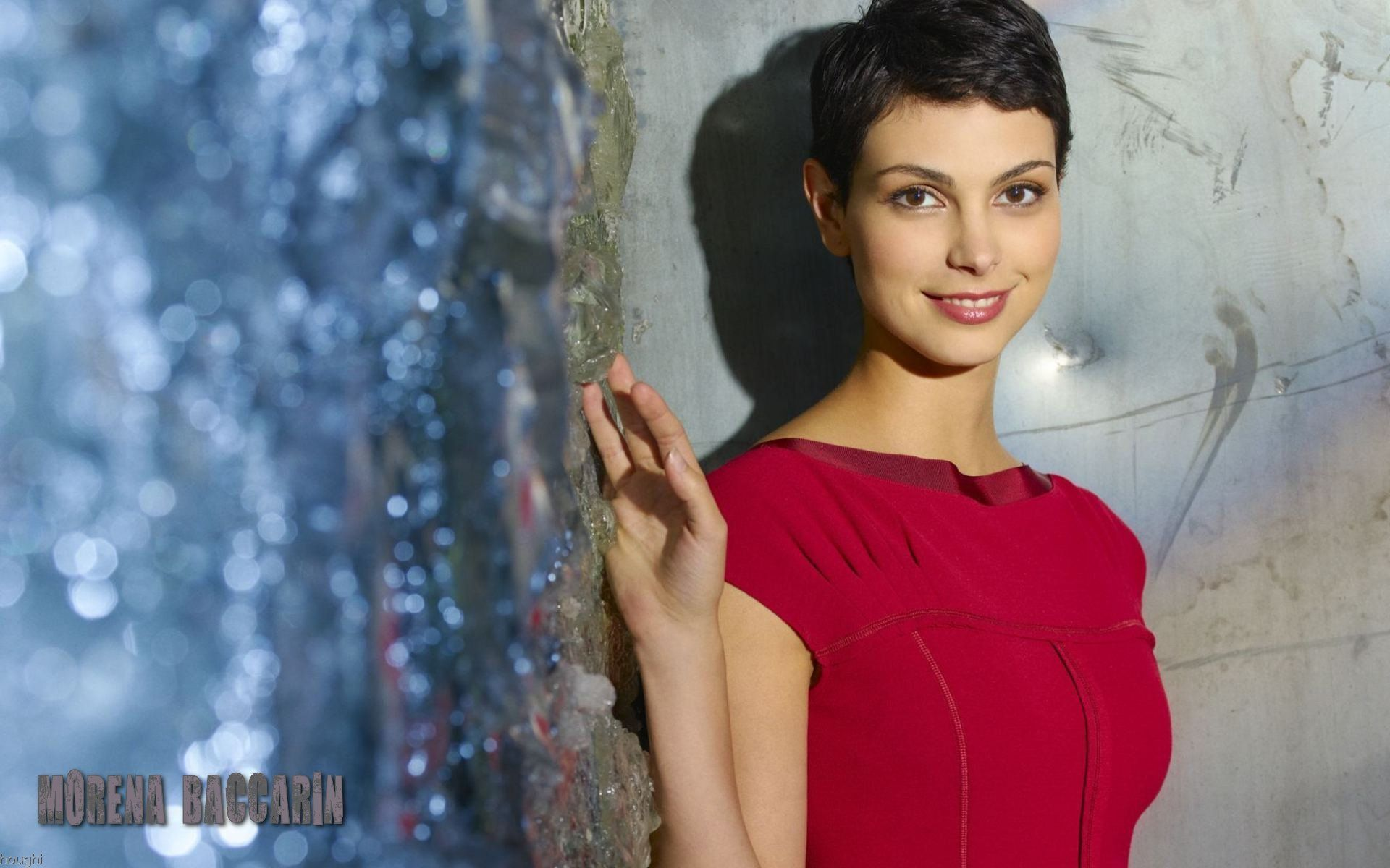 Morena Baccarin's quote #3