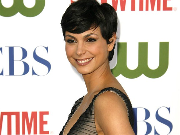 Morena Baccarin's quote #5