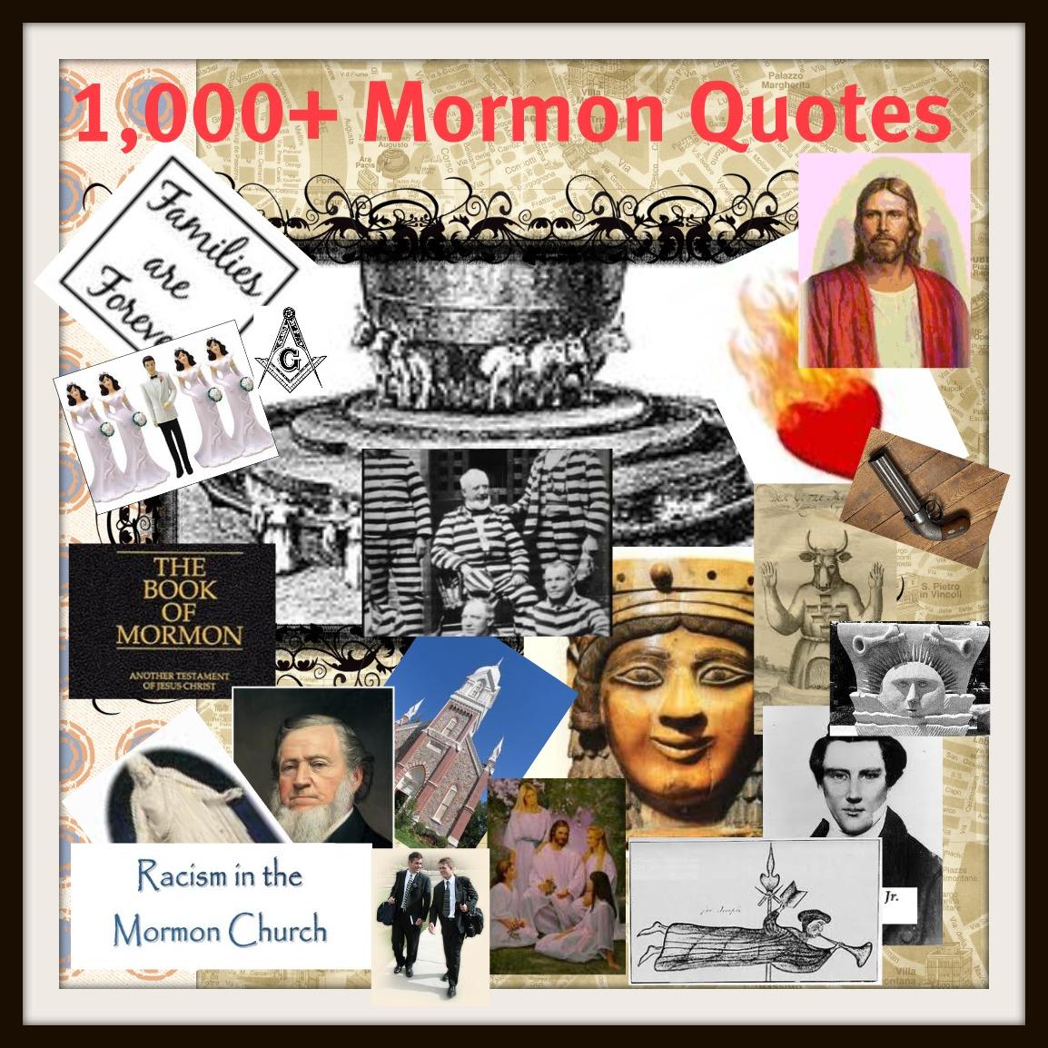 Mormon quote #2