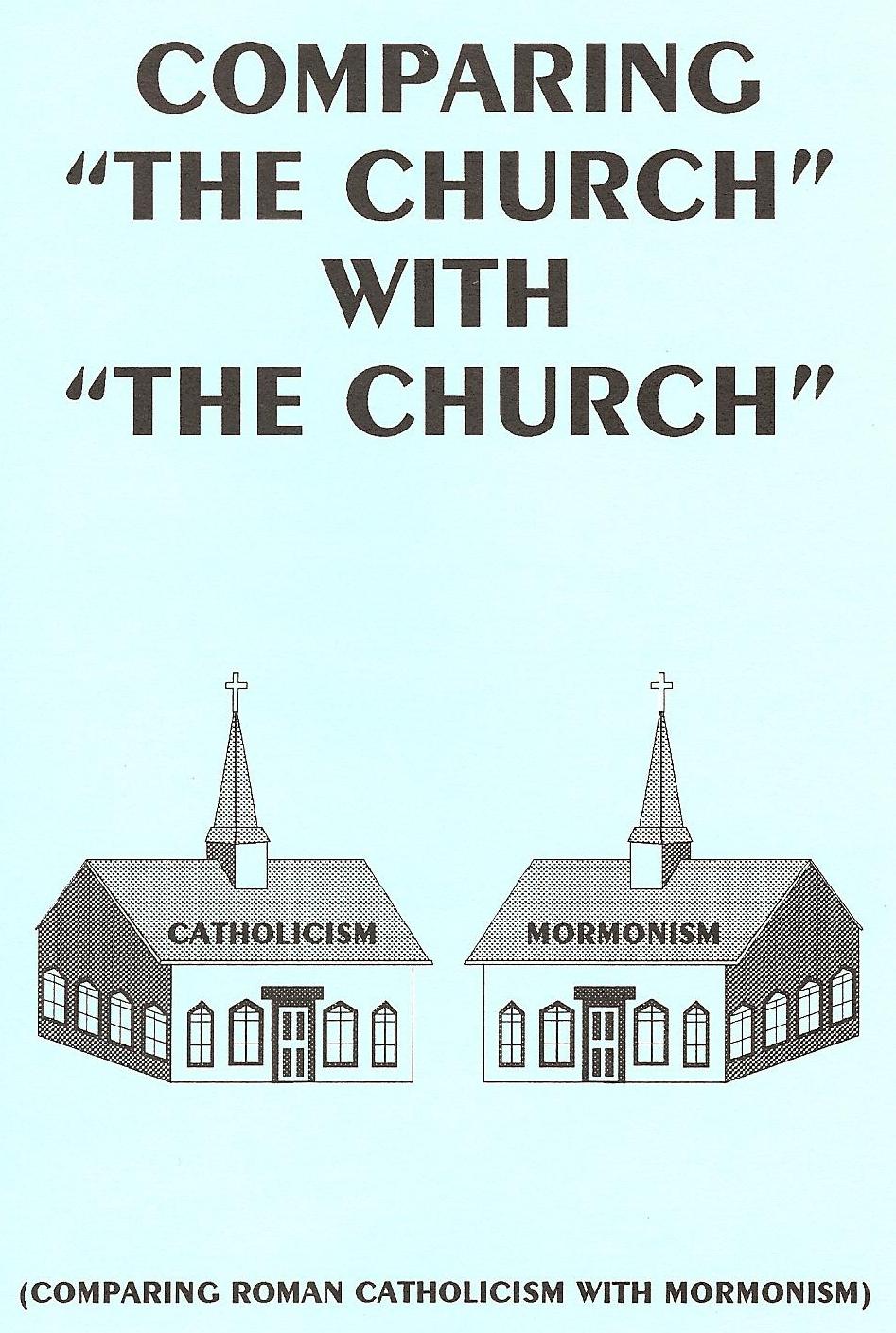 Mormonism quote #1