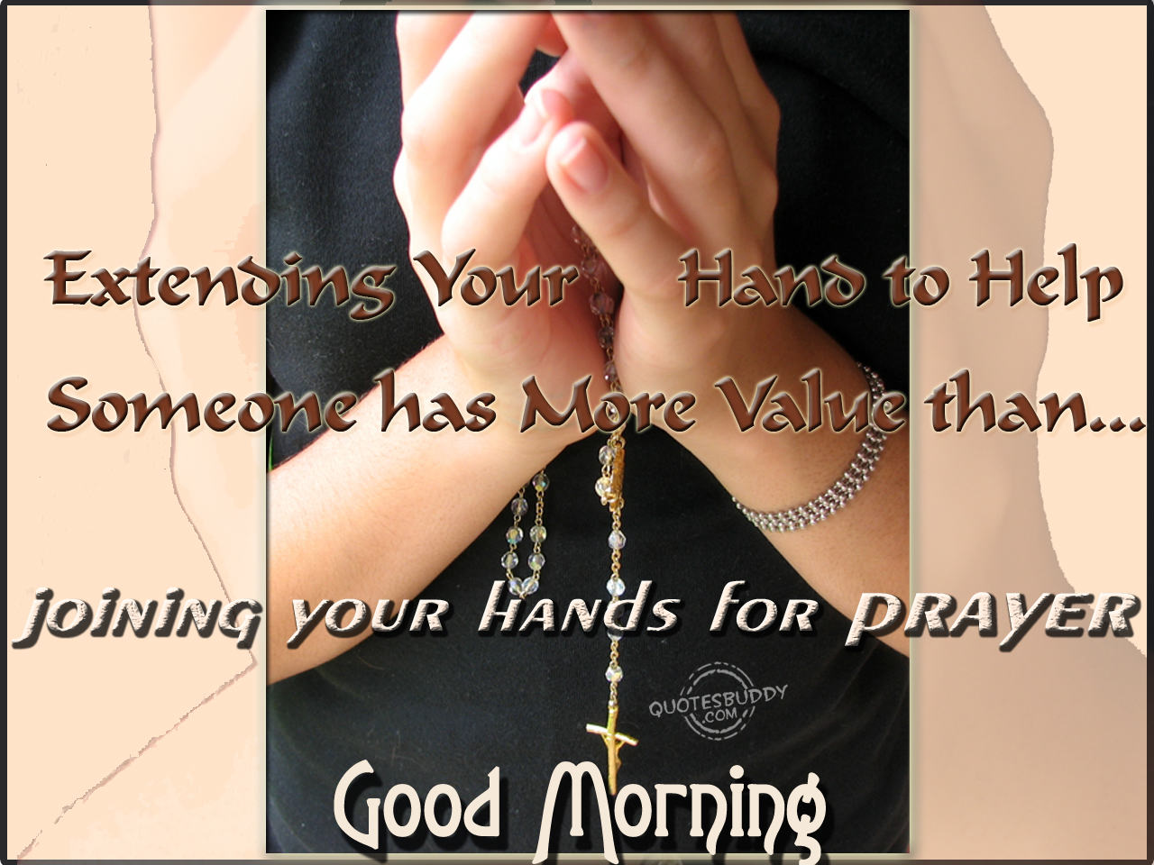 Mornings quote #6