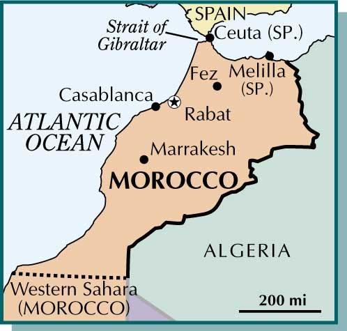 Morocco quote #2