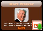 Mort Walker's quote #2