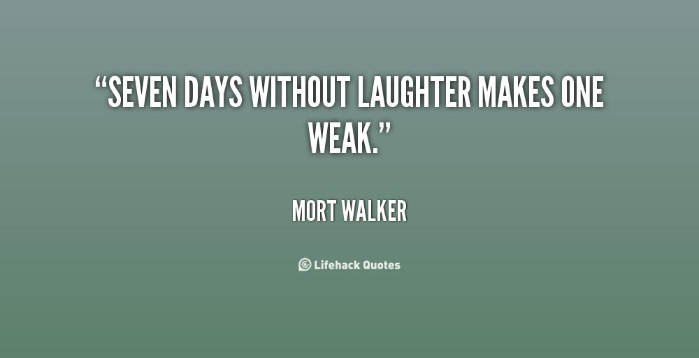 Mort Walker's quote #4