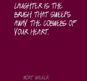 Mort Walker's quote #5