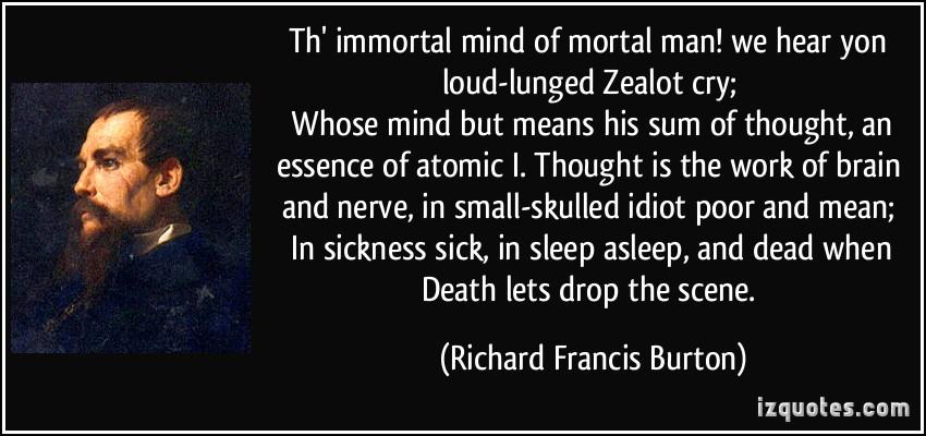 Mortal Man quote #2