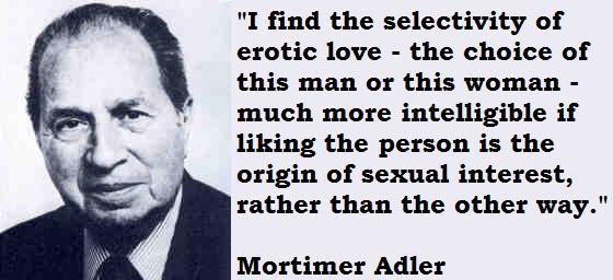 Mortimer Adler's quote #6