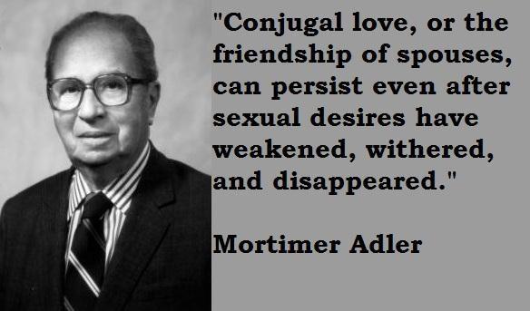 Mortimer Adler's quote #7