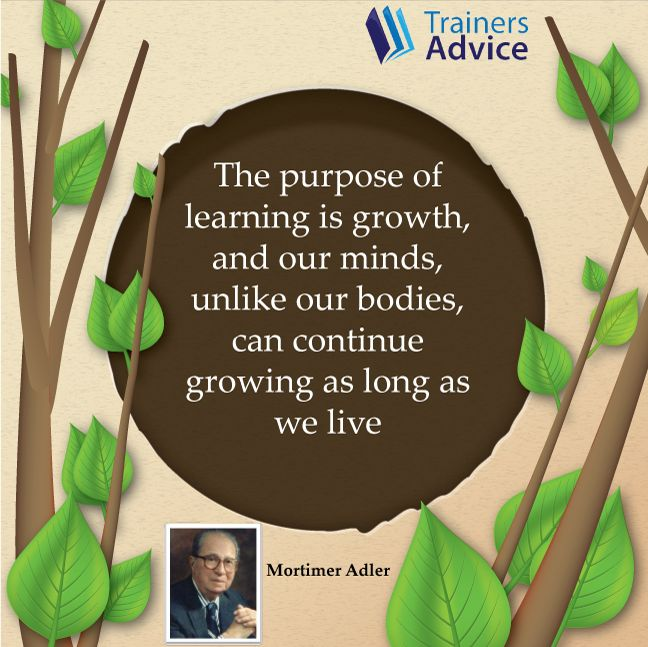 Mortimer Adler's quote #8