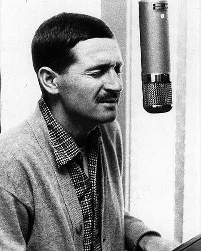 Mose Allison's quote #2