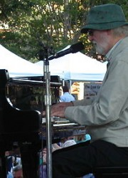 Mose Allison's quote #3