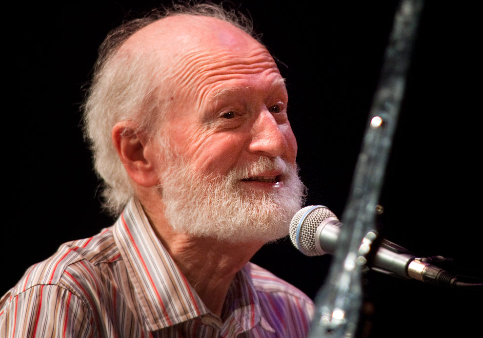Mose Allison's quote #6