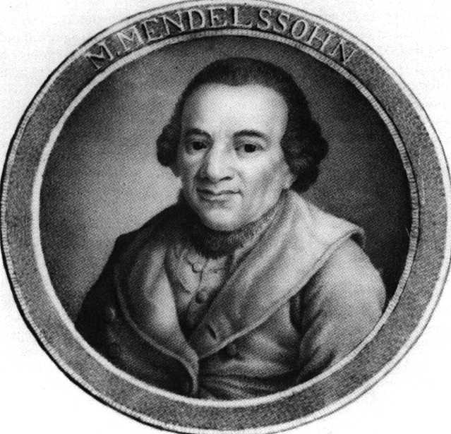 Moses Mendelssohn's quote #6