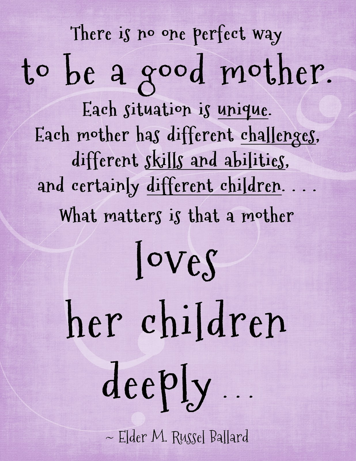 I Love Being A Mommy Quotes Famous Quotes About 'motherhood'  Sualci Quotes