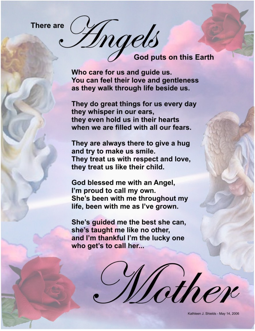 Mothers quote #7