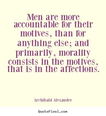 Motives quote #5