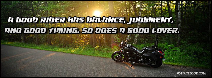 Motorcycle quote #1