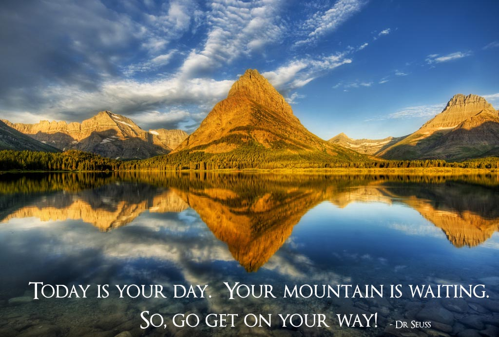Mountain quote #3